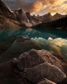 Wonderful Nature Landscapes by Jason Darr
