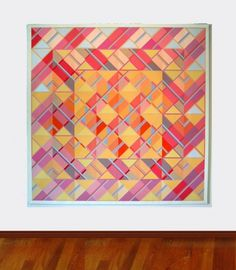 Saatchi Online Artist: George W. Olney; Acrylic, 2009, Painting #abstract #george #w #olney #art