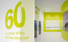 Austria Tabak. Designed by Nikolaus Schmidt Design. @enviromeant.com #expo #signage