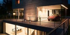 T-Bone House by Coast Architects | CoolBoom