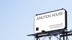 Junction House by Vanderbrand from Canada