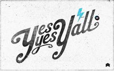 Yes Yes Y'all | Neuarmy™