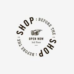 Shop Before The Shop | Fivethousand Fingers