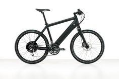 +Stromer- - Modelle #bike #black