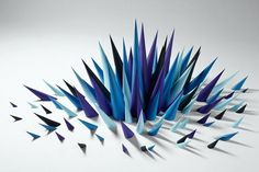 Sam Hofman's blog - Domus Nova #design #paper