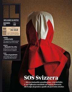 IL 15 | Flickr - Photo Sharing! #layout #magazine #typography