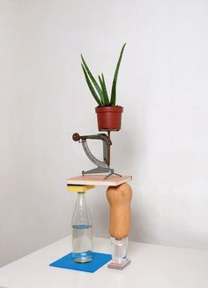 iGNANT #objects #balancing