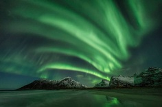 Magnificent Landscape Photography by Erez Marom