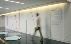 Gensler London Office