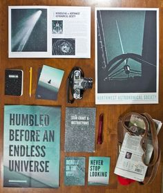 N.A.S. - RyanjBush #design #space #branding