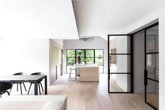 Contemporary Villa by JUMA Architects - #decor, #interior, #home