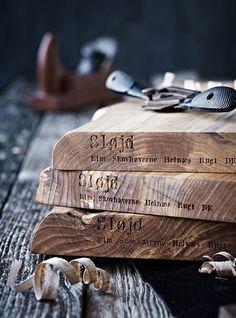Tumblr #wood #craftsmanship #typography