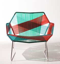 chair #folk #chair #el #salvador #craft