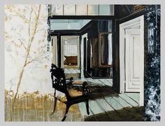 Kirsten_Everberg.jpg #interior #oil #painting #enamel