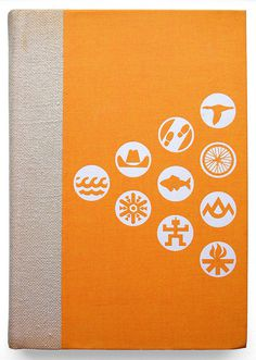 photo #fabric #screenprint #icons #book #cover