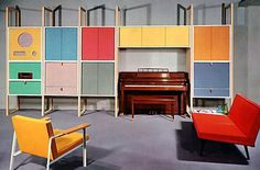 Free Cabinet Porn : Photo #interior #colors