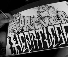 John Caye #graffiti #lettering #typography