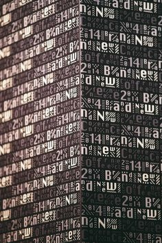 UnderConsideration #hh的2014年全新会议的新标识和标识