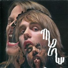 Mew - And The Glass Handed Kites, M/M Paris #album #cover #artwork