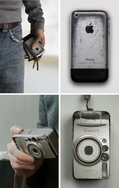 Aged to Perfection | Blog | design mind #perfection #aged #decay #iphone #to #aging
