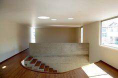 PH4 T38studio #interior #staircase