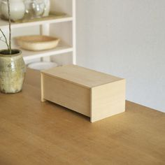 Tissue Case Cover by Oji & Design #modern #design #minimalism #minimal #leibal #minimalist