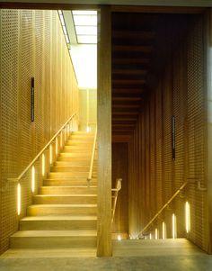 Adolf Krischanitz – Rietberg museum extension, Zurich