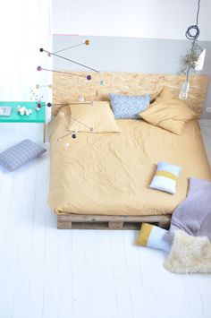 The Design Chaser: Homes to Inspire | Stylist Aurélie Lécuyer #interior #design #decor #deco #decoration