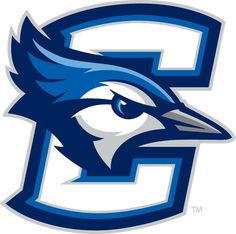 Creighton Bluejays Primary Logo (2013)