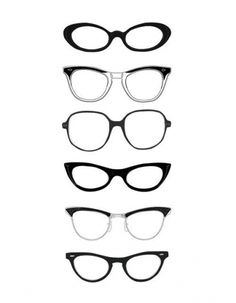 Sara Lindholm #fashion #glasses #ray #ban