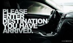 Mercedes AMG: Destination #keystone