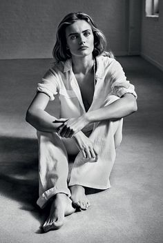 Edita Vilkeviciute by Lachlan Bailey #fashion #model #photography #girl