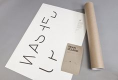 Maud: High-res Special | September Industry #simple #type #washed #up
