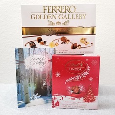 Send Golden Gallery Thanksgiving Gifts to USA Free Delivery