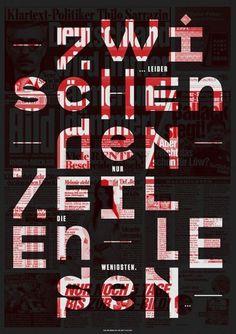 zwdenzeilen.jpg 594×840 pixels #gramlich #gtz #poster
