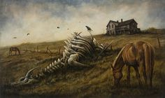 "Preview: ""Unnatural Histories II"" at Antler Gallery 