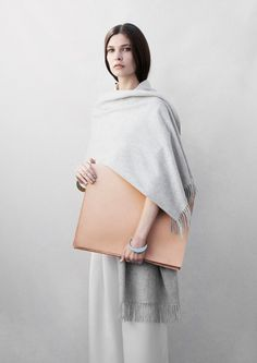 Isabelle Bois — & Other Stories #pouche #accessories #case #leather #bag