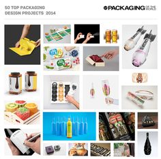 50 Top packaging design 2014 - Packaging of the world