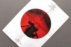 mono_schablone_05 #white #japan #red