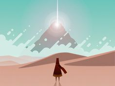 Journey #illustration #journey