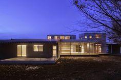 SHR House by Sun Tan Architects Studio #interior #design #architecture