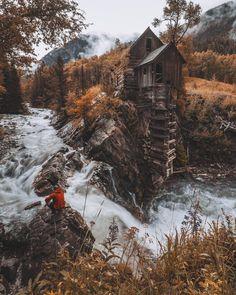Stunning Instagrams by Joel Matuszczak