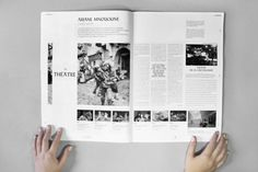 nonclickableitem #spreads #editorial