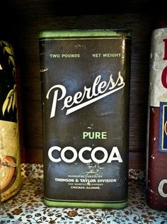 Badge Hunting | Allan Peters #packaging #vintage