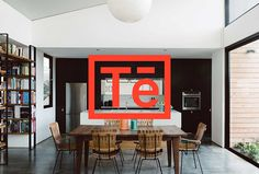Techné Architecture by Alter #logo #mark #symbol