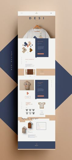 Sélection de design pour le web qui m'inspirent. http://www.alternative-graphique.com #graphisme #webdesign