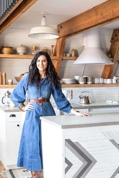 kitchen / Blythe Design Co