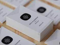 New Business Cards #logo #business card