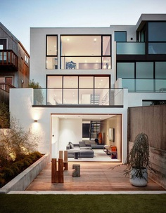 Noe Valley Modern House Reimagined and Expanded by MAK Studio 17