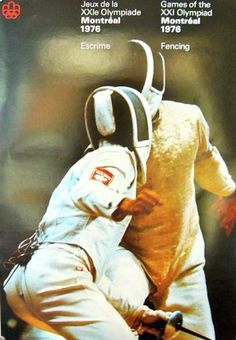 Olympics Montréal 1976 #graphic design #olympics #1976 #montral